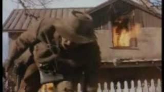 ARMA JOVEN ( young guns ) billy el niño video original 12 - 12 FINAL