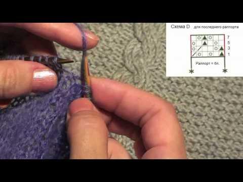 Сайт вязание для детей спицами осинка