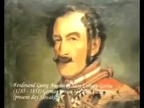 Rothschild Family   History Of The Rothschilds Family Documentary