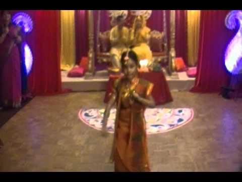 Noureen performs