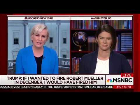 Mika Brzezinski Bashes Speaker Paul Ryan The Daily Caller