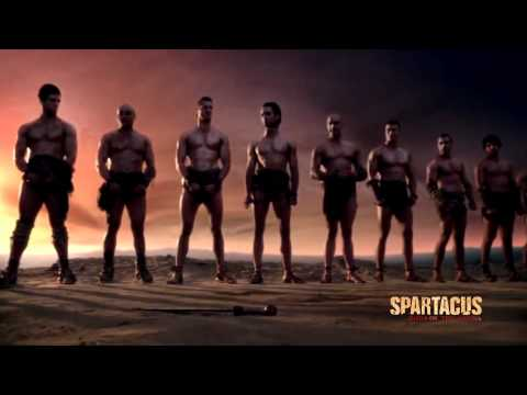 Spartacus Final