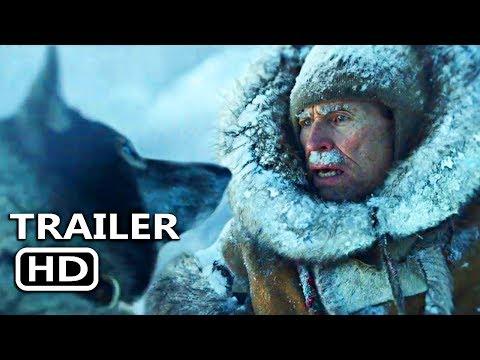 DISNEY'S TOGO Official Trailer (2019) Willem Dafoe Movie