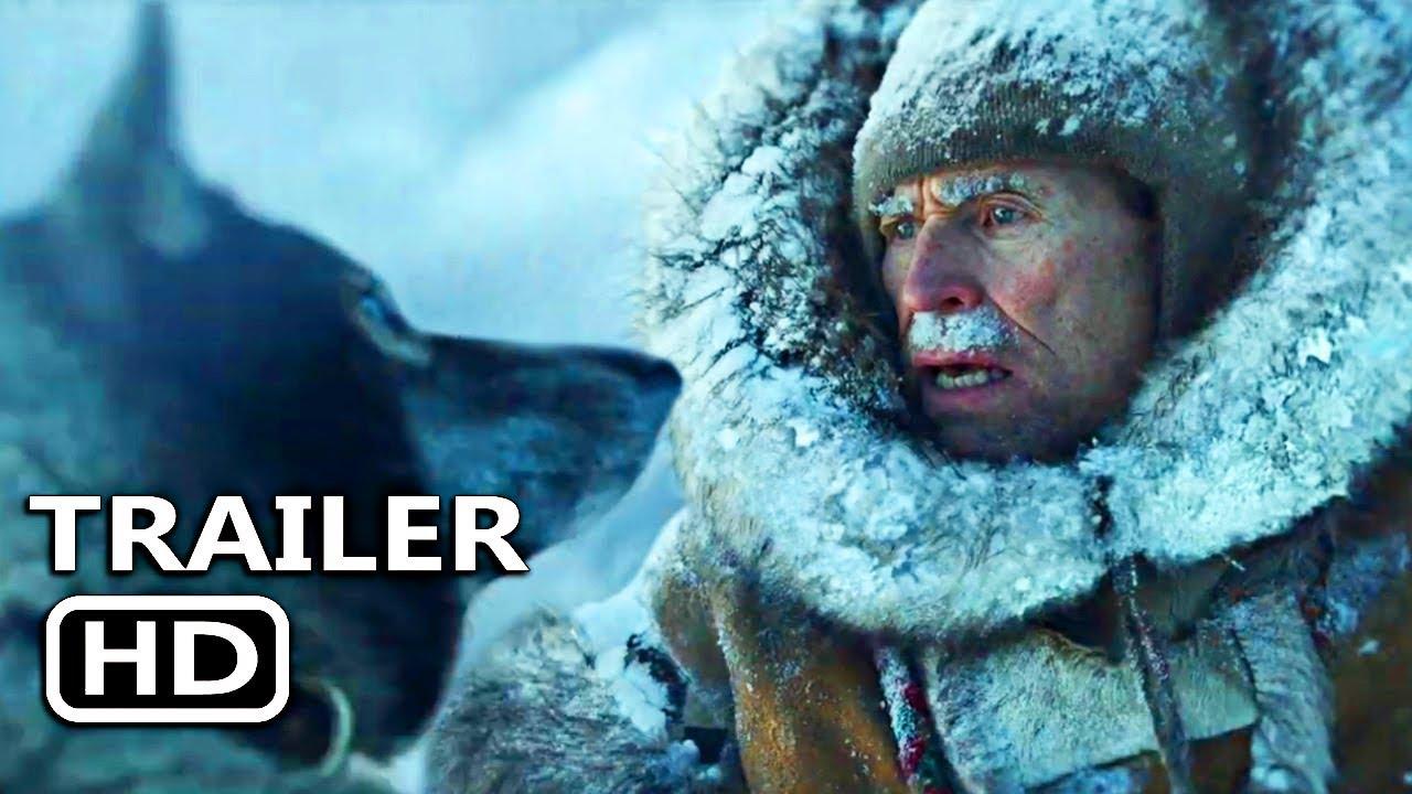 Download DISNEY'S TOGO Official Trailer (2019) Willem Dafoe Movie