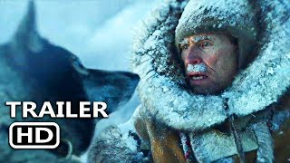 DISNEY'S TOGO Official Trailer (2019) Willem Dafoe Movie