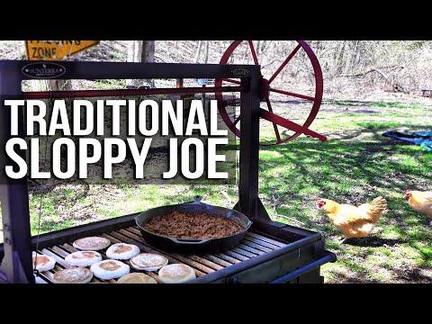 Sloppy Joe Recipe By The Bbq Pit Boys Youtube