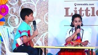 Bhashyam High School - Neredmet | Kids Performance | Hyderabad | zoneadds.com