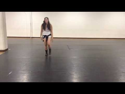 The Isley Brothers - Between the Sheets : choreography by Leslie Panitchpakdi