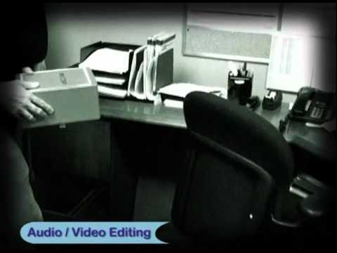 Video Editing American Career Institute