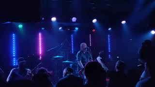 Pro-Pain ~ Deathwish  (Live Athens 13/4/2019)