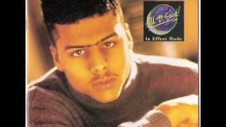 Watch Al B Sure If Im Not Your Lover video