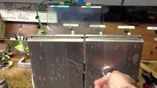 R&D Video - Switchable Glass Patch Lock
