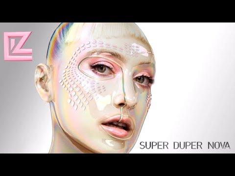 """LIZ — """"Super Duper Nova"""" [Official Audio]"""