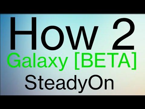 Galaxy [BETA] Tutorial (Roblox)