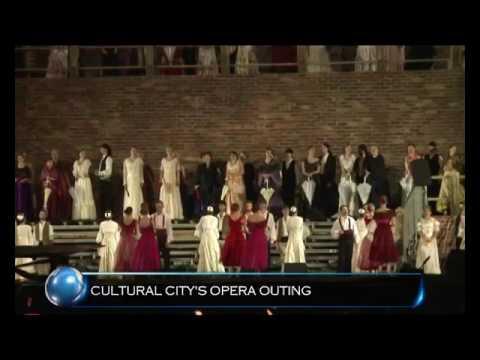 Wroclaw Opera: Celebrating Europe's cultural capital