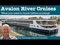 Is Avalon Waterways Right For Your European River Cruising Vacation?