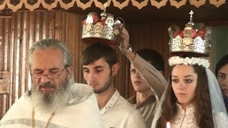 """""""Зачем нужно венчание?"""" - иеромонах Евгений (Ларионов)"""