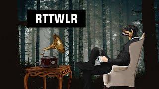 Minimal Techno Mix 2021 Classic High Trip Set by RTTWLR