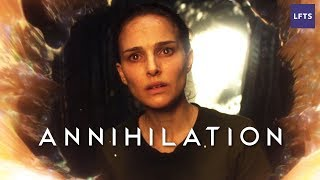 Annihilation —The Art Of Self-Destruction