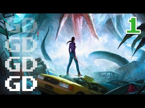 Secret World Legends Gameplay Part 1 – Dreaming of Tomorrow – SWL Let's Play Series