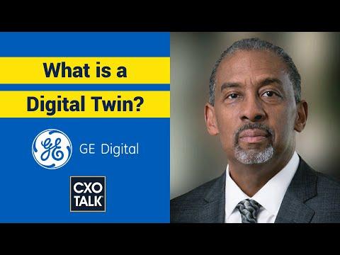What is a Digital Twin? (CXOTALK #685)