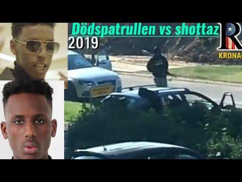 Download Swedens most deadliest gang conflict: dödspatrullen v shottaz