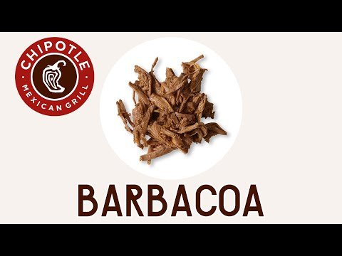 Chipotle's Official Barbacoa Recipe! Quick & Easy!