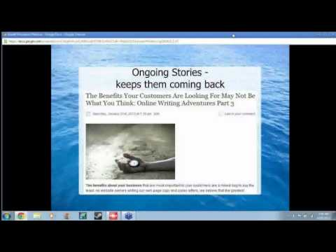 Stealth Persuasion Copywriting and Content Creation Training Free Webinar