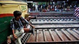 شلل في الهند بسبب انقطاع الكهرباء