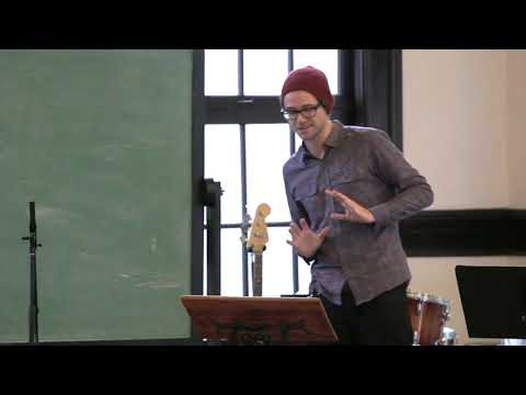10. The Lord's Prayer [Matthew] - Tim Mackie (The Bible Project)