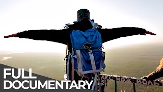 Exceptional People: Risky Roofers & Alligator Hunters | Mavericks Unlimited | Free Documentary