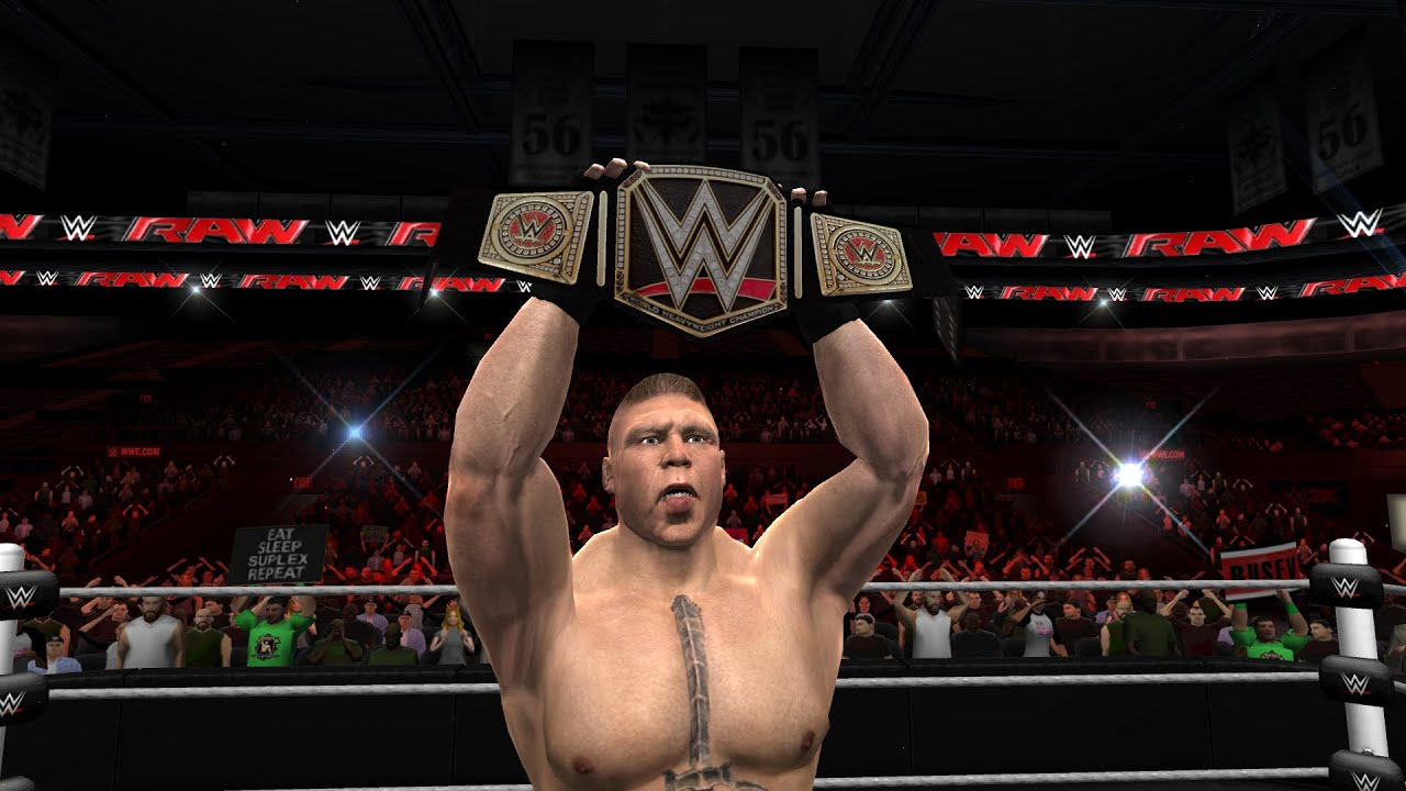 how to download modded wwe 2k for free on android youtube