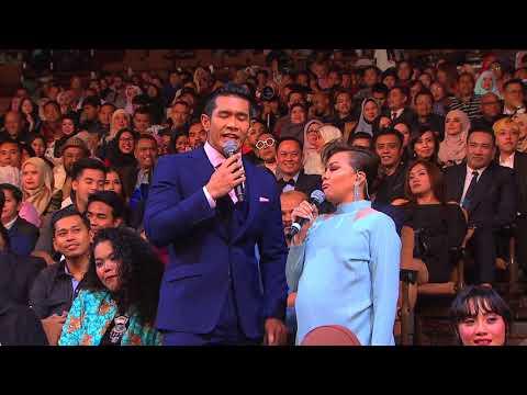 #ASK17 | Anugerah Skrin 2017 | Behind The Scene | POP TV