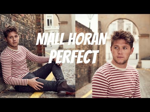 NIALL HORAN - PERFECT