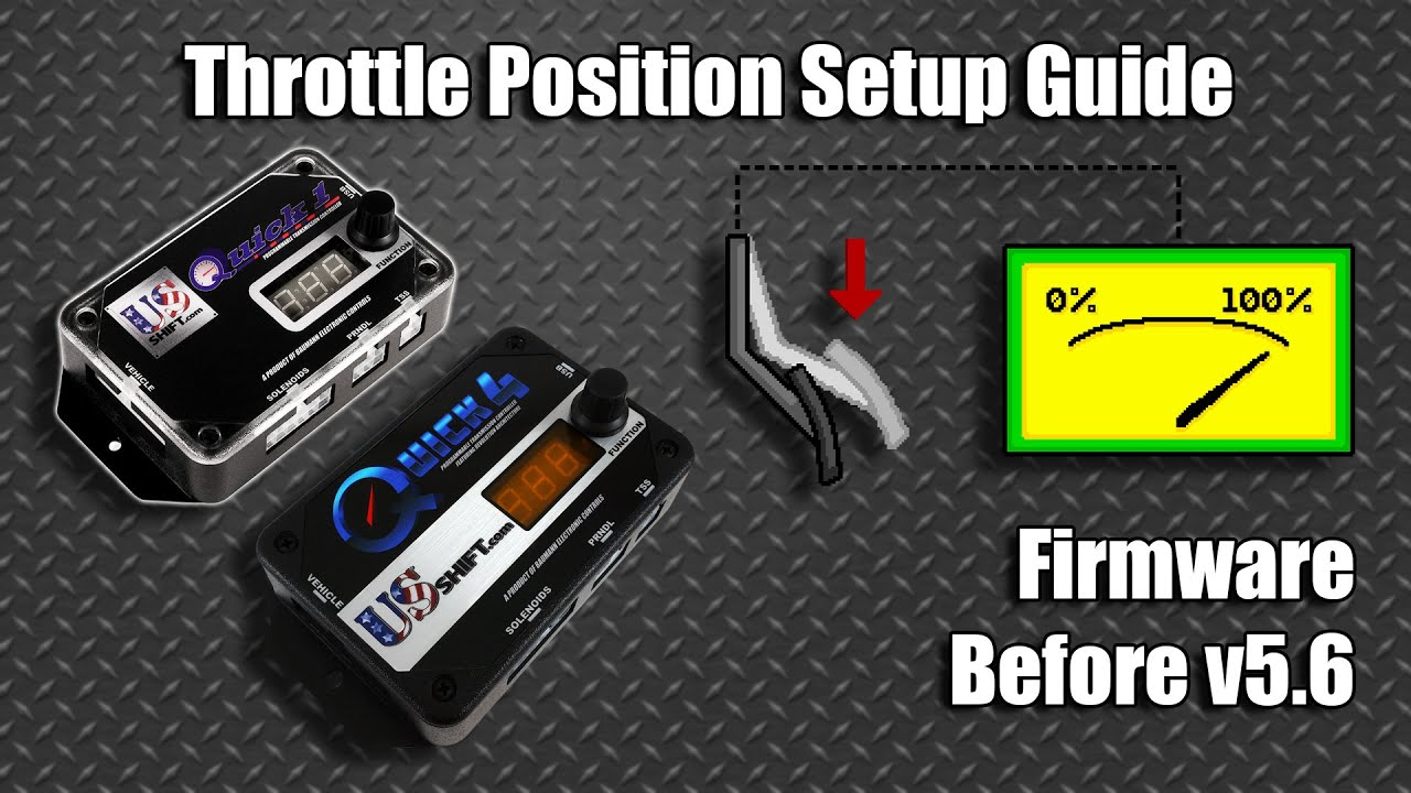 maxresdefault throttle position setup guide for quick 4 & quick 1 controllers  at mifinder.co