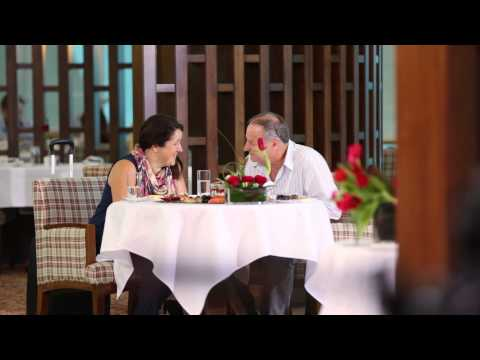 A Celebration of Love | Emirates Airline