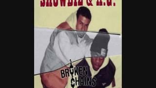 Showbiz & A.G. - Diggin