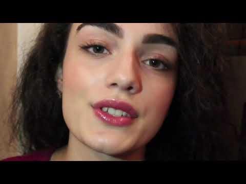 Anna Egoyan. Карен Хачатрян - «Люблю твои закаты, Ереван ...»