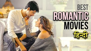 Top 10 Best Romantic Movies of Bollywood (Hindi)
