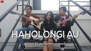 Gambar cover LAGU BATAK - HAHOLONGI AU (Versi Akustik) Cover