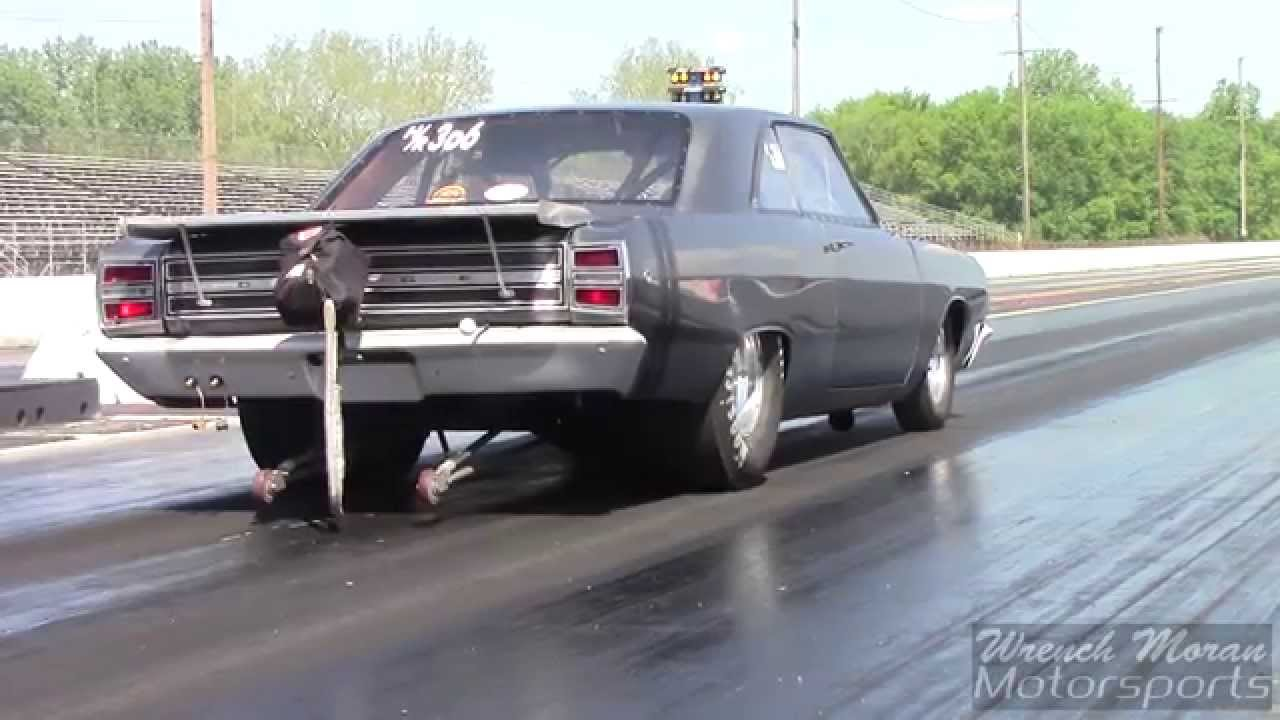 Dodge Dart Drag Racing At Cpc 2014 Youtube