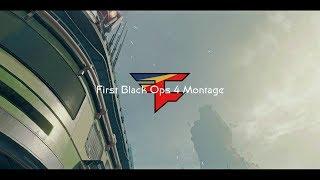 FaZe Pamaj - First Black Ops 4 Sniper Montage