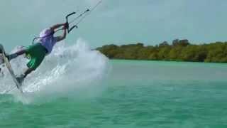 Кайтсерфинг самое красивое видео крутой видос