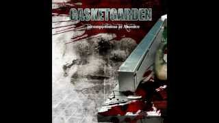 Casketgarden -01- Half-Hearted (intro) and -02- The Absent