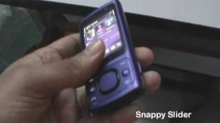 Nokia 6700 Slide Review : First Impressions