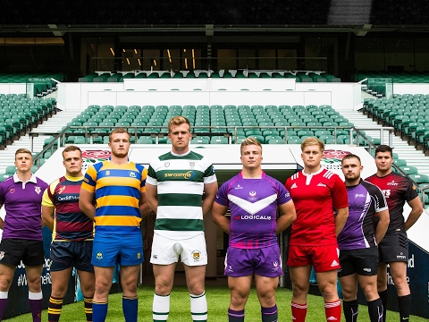 BUCS Rugby Union Championship: Exeter v Loughborough   KO 1400, 15 March 2017