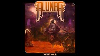 Alunah - Violet Hour (2019) (New Full Album)