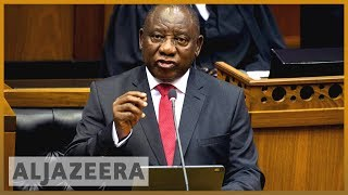 South African president 'misled' parliament about donation: Watchdog