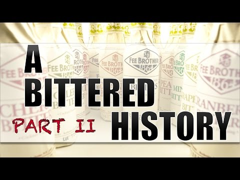 Exploration Series: A Bitter History Part II, Bittered Brands