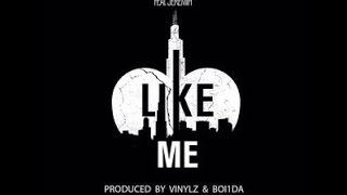 Like Me - Lil Durk feat. Jeremih lyrics